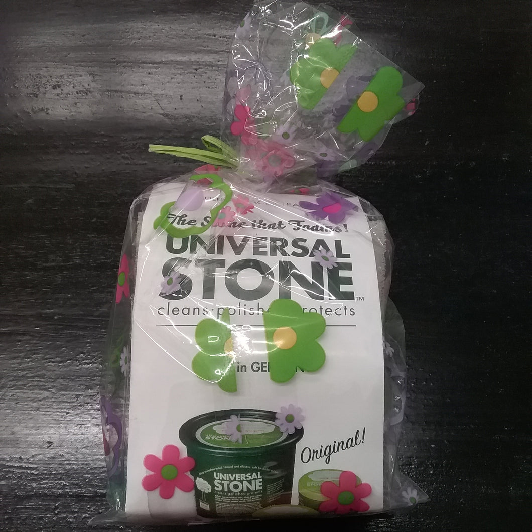 Universal Stone Cleaner 300g Gift Set