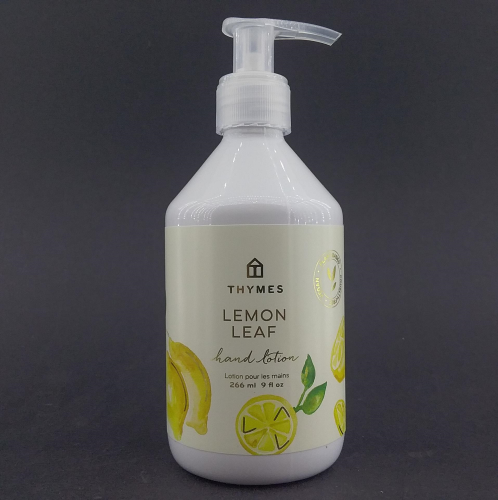 Thymes Hand Lotions
