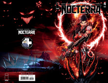 Load image into Gallery viewer, PRESALE Nocterra #4 (Jamie Tyndall) - STORE EXCLUSIVE (6/2/21)