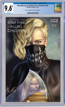 Load image into Gallery viewer, GRADED CGC 9.6+ PRESALE - Something is Killing the Children #16 - STORE EXCLUSIVE (5/26/2021)