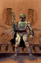 Load image into Gallery viewer, PRESALE - Star Wars: War of the Bounty Hunters - Alpha #1 - STORE EXCLUSIVE