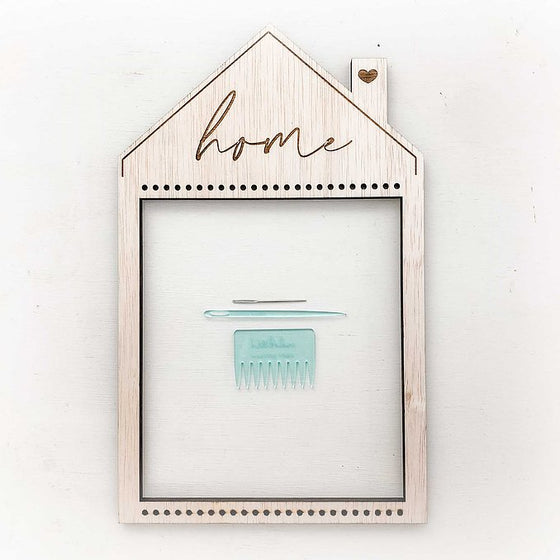 Shape Loom - Home