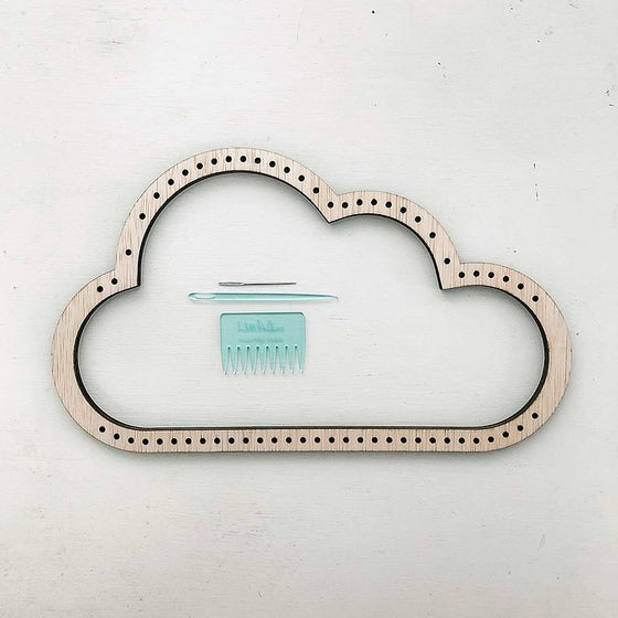 Shape Loom - Cloud