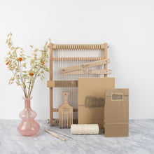 Small Weaving Loom Kit