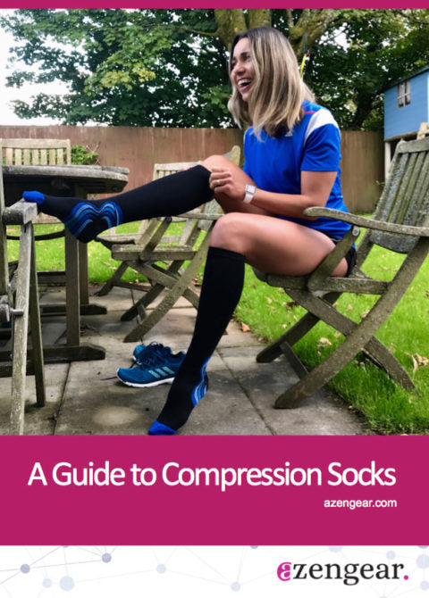 A Guide to Compression Socks
