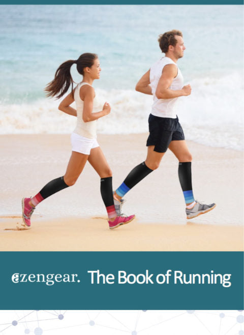 The Book of Running