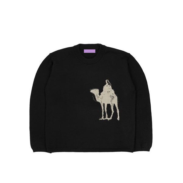 Utopia Knitted Sweater
