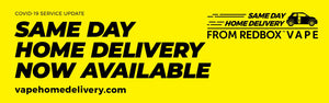RBV Vape Home Delivery
