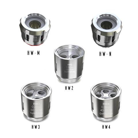 Eleaf - HW-M2 0.2ohms Coil Pack