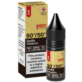 Red Tobacco - 10ml