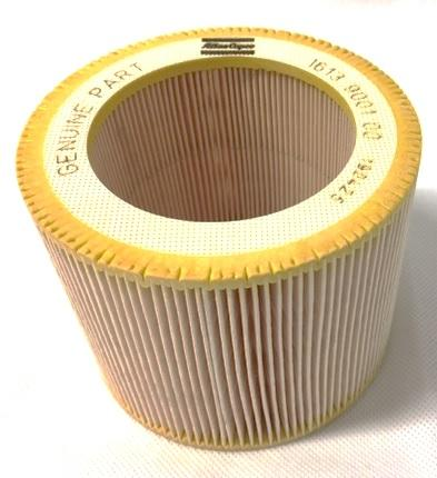 1613900100 OEM ABAC/ATLAS AIR FILTER