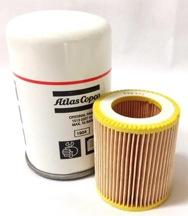 2901141600 OEM ABAC/ATLAS SERVICE KIT