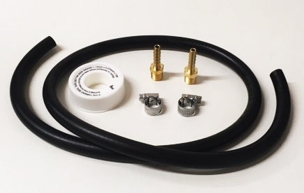 DIY TYRE INFLATOR REPAIR HOSE FOR PCL MK3/MK4
