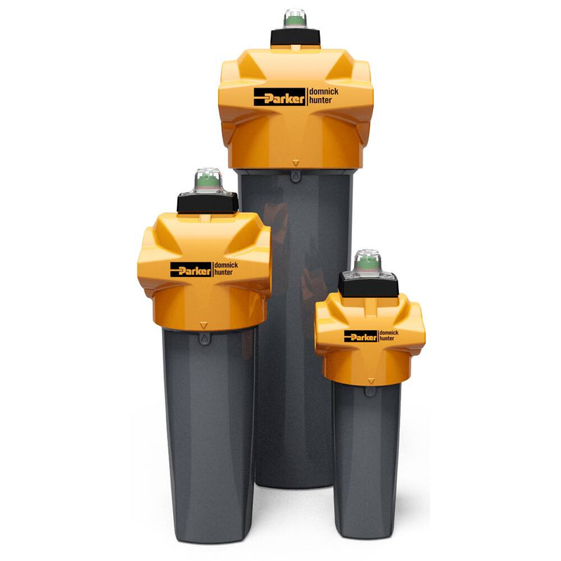 AOP030GGFI OIL-X General Purpose Compressed Air Filter