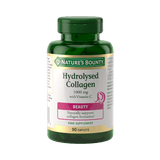Hydrolysed Collagen 1000mg with Vitamin C