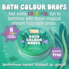 Load image into Gallery viewer, Bath Colour Drops 36 Pack