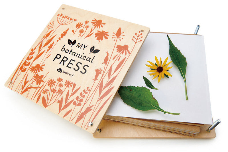 My Botanical Flower Press (NEW 2021)