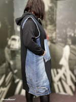 Load image into Gallery viewer, Red Label By Design. Denim Gillet