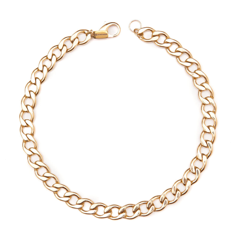 Erin Fader Chunky Choker Necklace