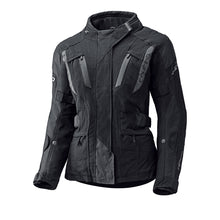 Load image into Gallery viewer, Held 4-Touring Jacket Ladies Black/White