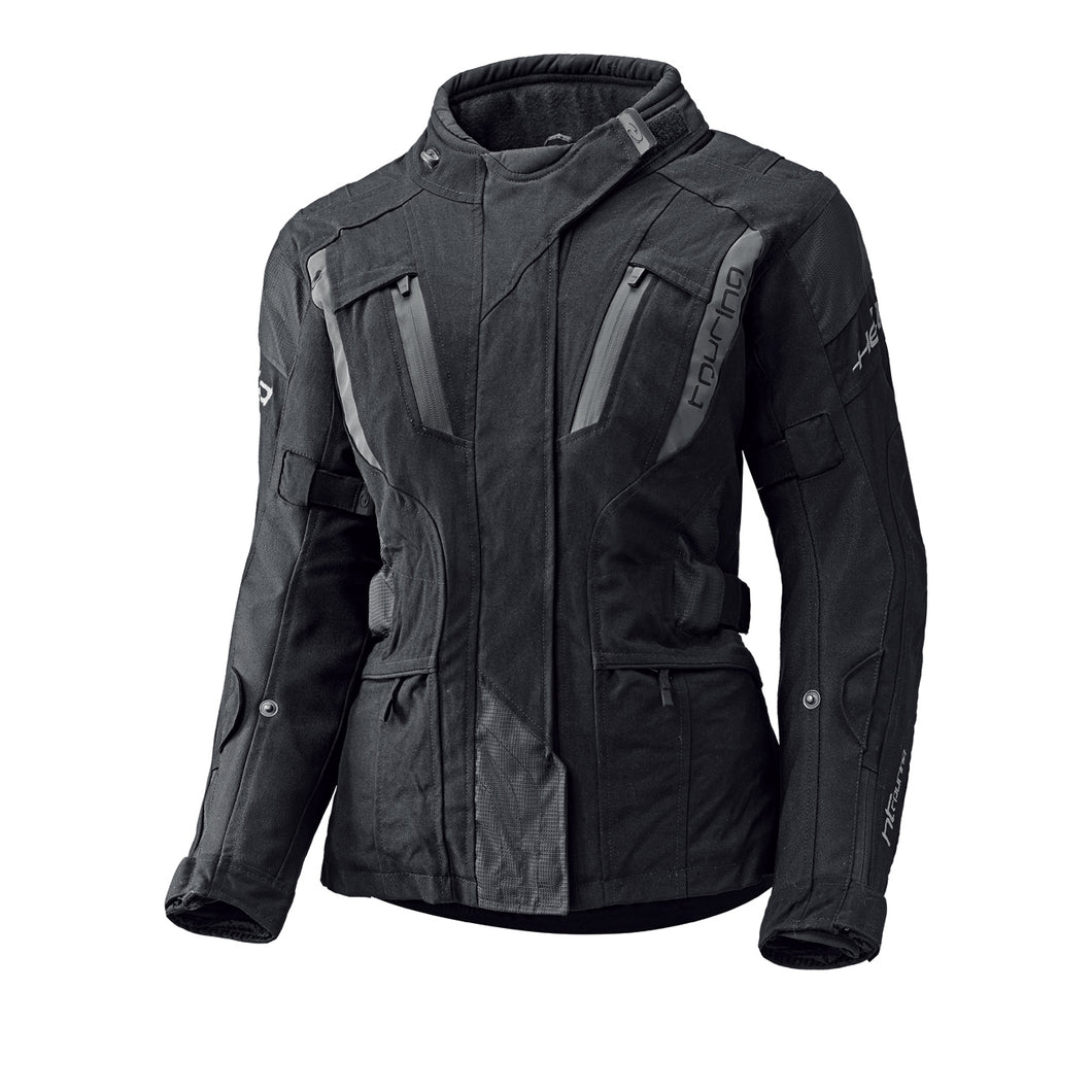 Held 4-Touring Jacket Ladies Black/White