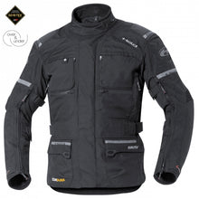 Load image into Gallery viewer, HELD Carese 2 Goretex Jacket Black