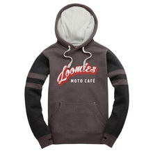 Load image into Gallery viewer, Loomies Retro Hoodie