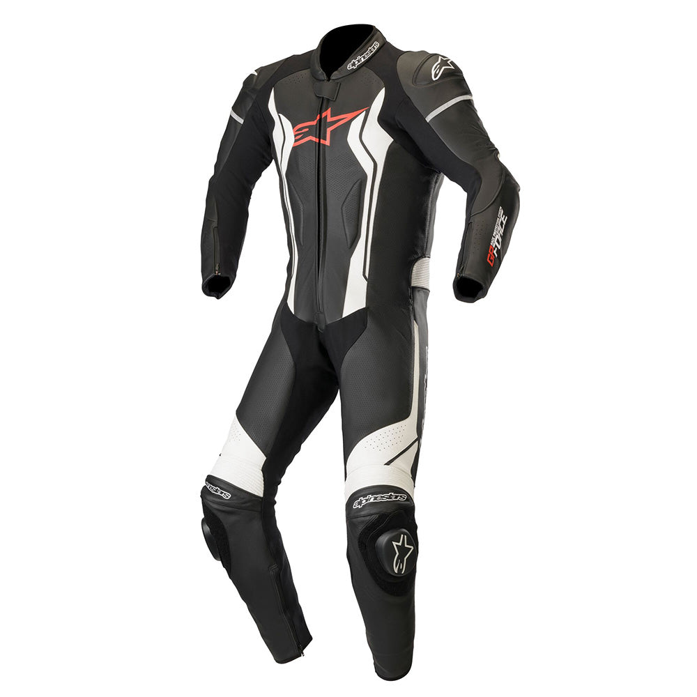 Alpinestars GP Force Suit Black/White