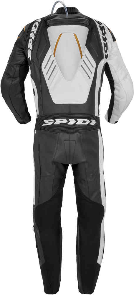 Spidi Track Wind Pro One Piece Motorcycle Leather Suit
