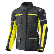Load image into Gallery viewer, HELD Carese 2 Goretex Jacket Black/Fluo