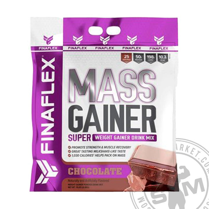 FINAFLEX MASS GAINER (15 LBS)