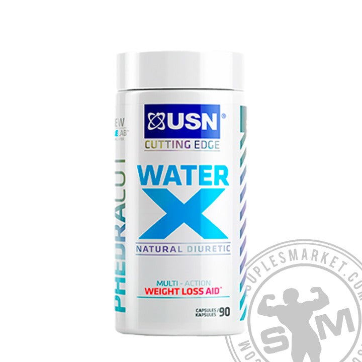 USN PHEDRACUT WATER (90 CAPS)
