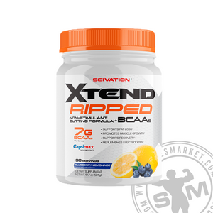 XTEND BCAA RIPPED (30 SERVS)