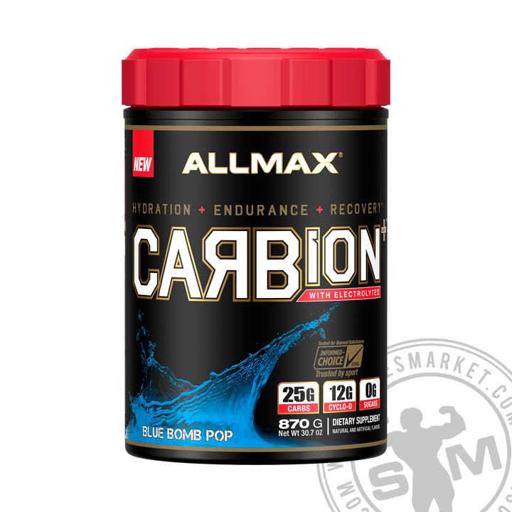 ALL MAX CARBION (30 SERVS)