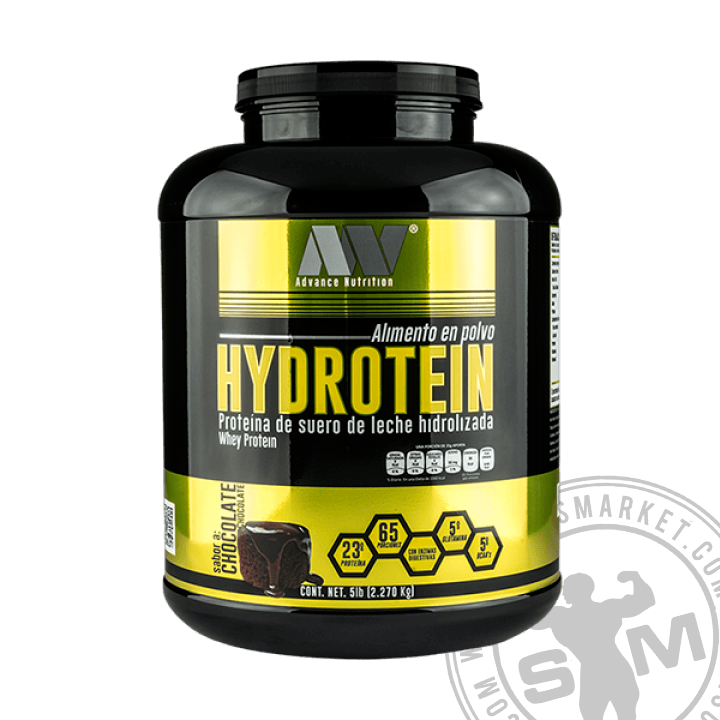 HYDROTEIN (5 LBS)