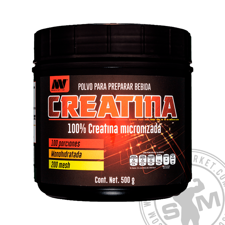 CREATINA ADVANCE (100 SERVS)
