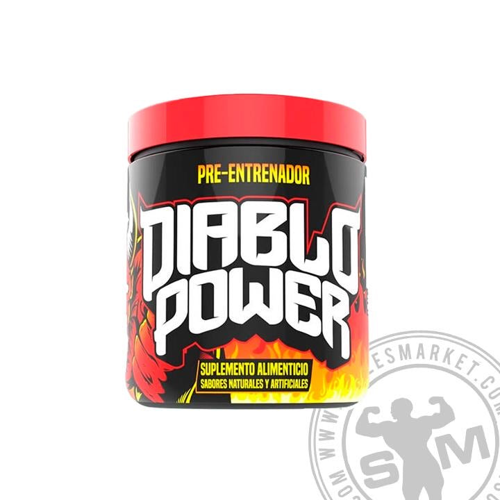 DIABLO POWER (30 SERVS)