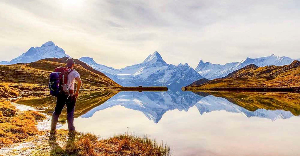 Sebastien Coell Photography landscape photography and wall art from around the alps