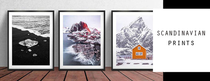 Shop our wall art prints from around scandinavia and scandinavian artwork, we have prints of hamnoy, sakrisoy, unstad, flakstad and the lofotens islands for sale