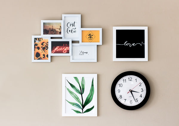 Wall art for your home hall