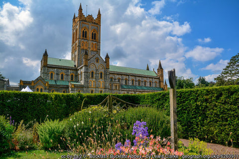 Buckfast abbey a great place for a day out for the whole family Scoellphotography
