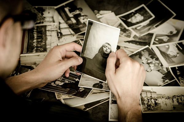 Photographs are memories from our past, create some memories at scoellphotography