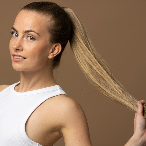 Shop ponytail extensions