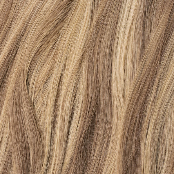 Halo hair extensions - Mix nr. 5B/15