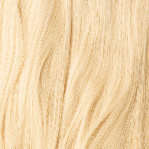 Tape extensions - Lys gyldenblond nr. 613