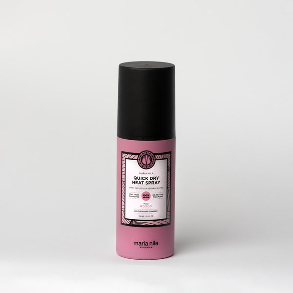 Maria Nila Quick Dry Heat Spray