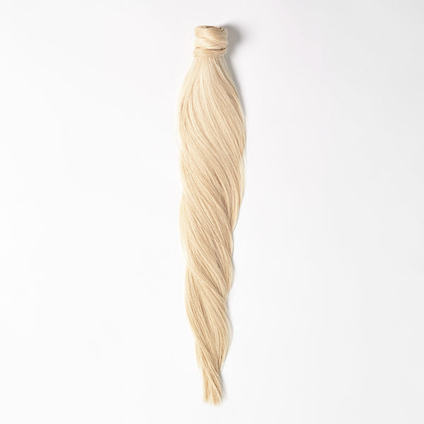 Ponytail extensions - Lys blond nr. 60A