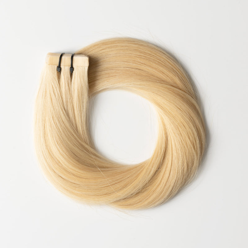 Tape extensions - Gyldenblond nr. 22