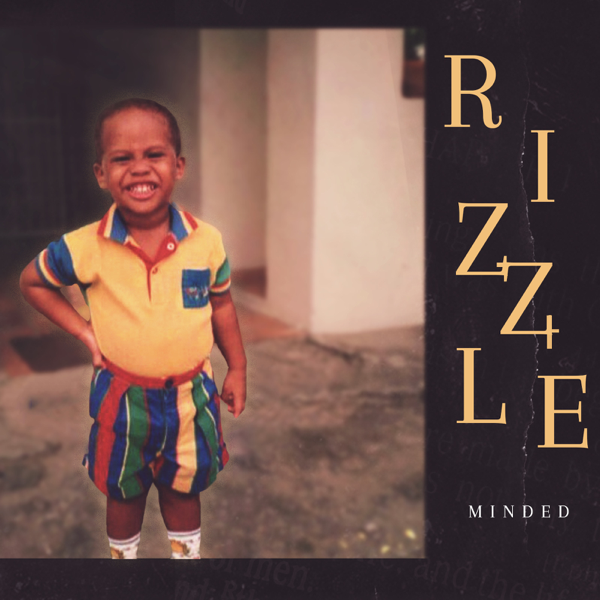 JAICKO LAWRENCE - RIZZLE MINDED