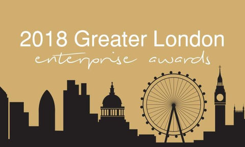 Greater London Enterprise Awards 2018: FairyGothMother - Best Bridal Boutique in South London